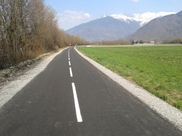 Velo route 1