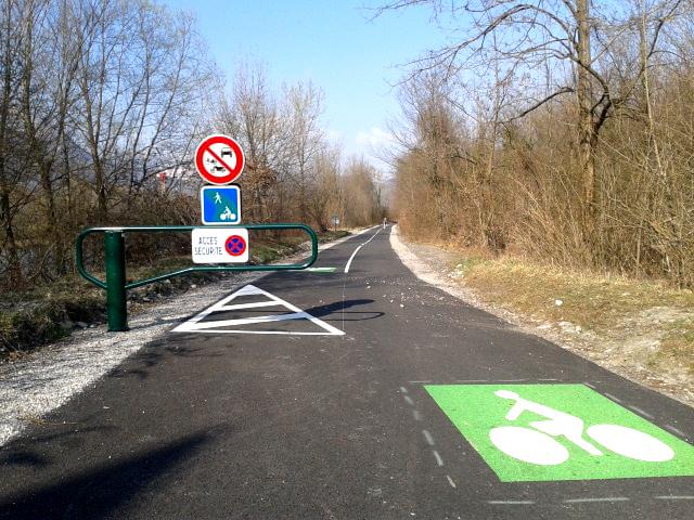 Velo route 2