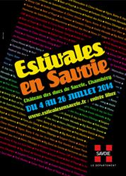 Affiche Estivales 2014 250px